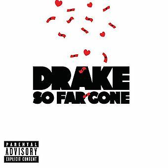 Drake - så långt gått [CD] USA import