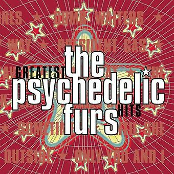 Psychelic Furs - Greatest Hits [CD] USA import