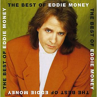 Eddie Money - Best of Eddie Money [CD] USA import