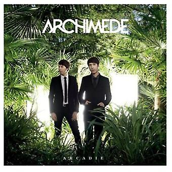 Archimede - Arcadie [CD] USA import