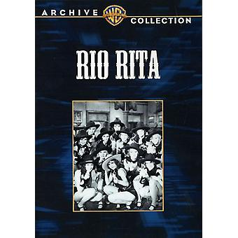 Rio Rita [DVD] USA import