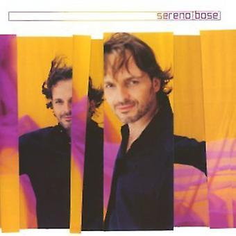 Miguel Bose - Sereno [CD] USA import