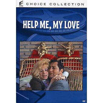 Help Me My Love [DVD] USA import