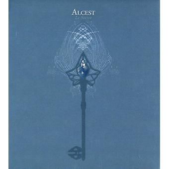 Alcest - Le Secret [CD] USA importerer