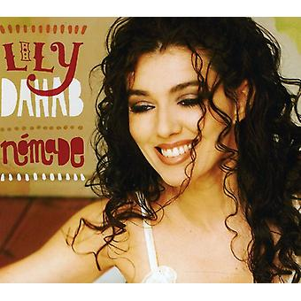 Lily Dahan - Nmade [CD] USA import