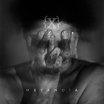 Iamx - Metanoia [CD] USA import