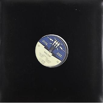 Kongen Tuff - tredje mand Live 07-13-2012 [Vinyl] USA import