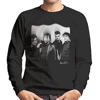 Die fremden keine Gnade Cover Shoot Herren Sweatshirt