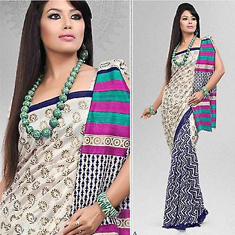 Amithi Bollywood Designer Party tragen Sari saree