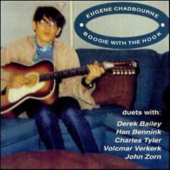 Eugene Chadbourne - Boogie med krog [CD] USA importen