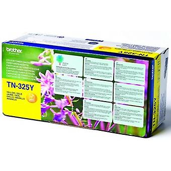 Cartuccia toner Brother TN-325Y giallo (3500 pagine)
