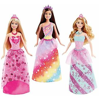 Barbie Princess Assortment (Toys , Dolls And Accesories , Dolls , Dolls)