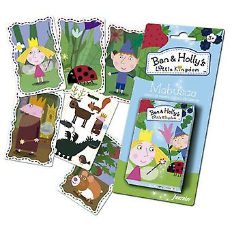 Fournier Card game Ben & Holly (Toys , Boardgames , Cards)