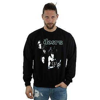 The Doors Men's Light Photo Sweatshirt