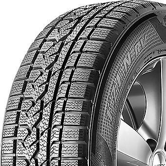 Winter tyres Kumho IZen RV KC15 ( 225/60 R17 99H )