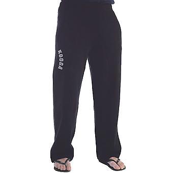 Pantalones de Futbol Colegio pista [negro]
