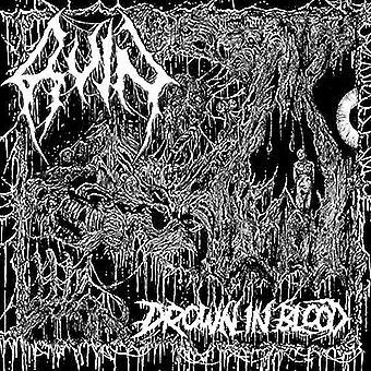 Ruin - Drown in Blood [Vinyl] USA import