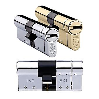 Avocet Avocet ABS High Security Euro Cylinder - Anti Snap Lock - TS007 3 Star