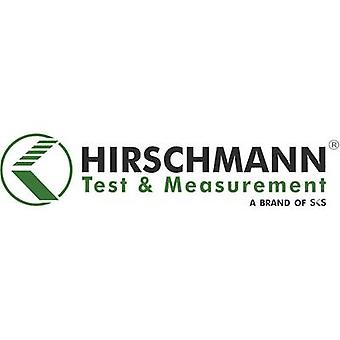 Test lead 2 m Blue SKS Hirschmann CO MLN SIL 200/