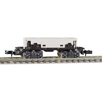 KATO 11105 N Motorised chassis 4-axled 4-axled