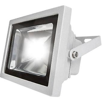 as - Schwabe Chip Led 46925 LED outdoor floodlight 20 W Cold white Grey