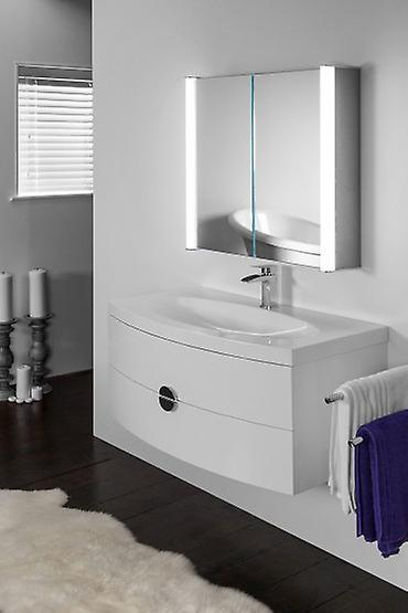 With Super Aura K400 Shaver Bright Demister Cabinet PadSensoramp; E2IWD9YeH