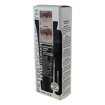 Peter Thomas Roth Instant Firmx Eye Temporary Eye Tightener 1.0Oz With Brush