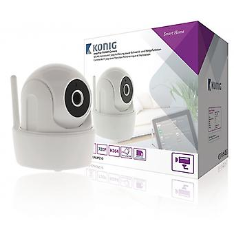 König HD Smart IP camera Indoor 720 p