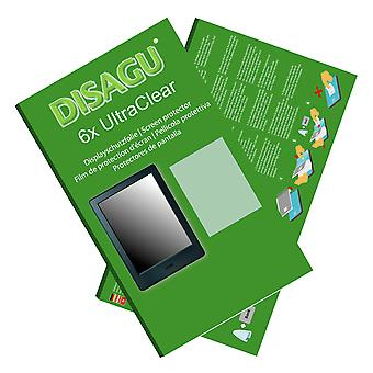 Amazon Kindle (2016) screen protector - Disagu Ultraklar protector