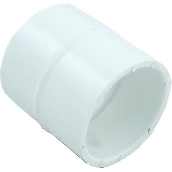 Dura S429-015 Coupling Short Pvc Fitting 1.5