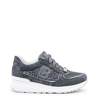 Laura Biagiotti Women Sneakers Blue