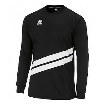 Errea Unisex Julio Long Sleeved Warm Up Top
