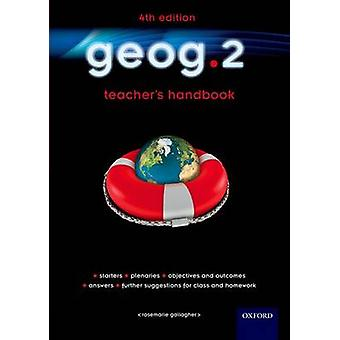 Geog.2 enseignants manuel par RoseMarie Gallagher