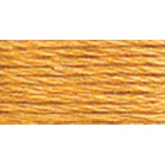 DMC 6-Strand Embroidery Cotton 8.7yd-Pale Golden Brown