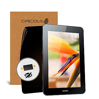 Celicious Privacy 2 vie Visual Black Out Screen Protector per Huawei MediaPad 7 giovani