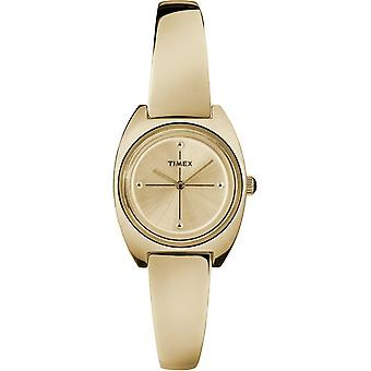 Timex дамы часы Милано полу браслет 24 мм TW2R70000