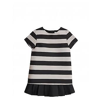 Little Marc Jacobs Drop Waist Stripey Dress