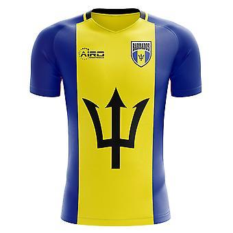 Koszulka piłkarska Home Concept 2018-2019 Barbados (dla dzieci)