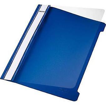 Leitz Manilla folder 4197-00-35 Blue A5