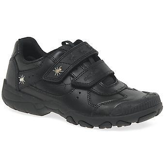 Startrite Tarantula Boys Infant School Shoes