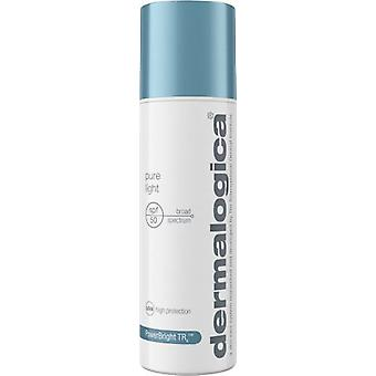 Dermalogica Pure Light Spf50 50 ml (Cosmetics , Facial , Creams with treatment)