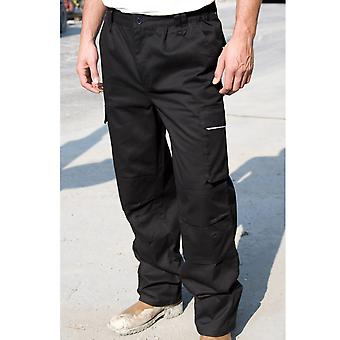Result Workguard Action Trousers - R308X