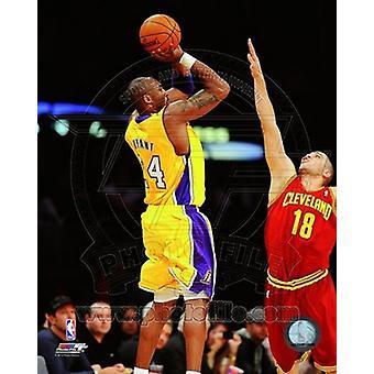Kobe Bryant 2011-12 Action Sports Photo (8 x 10)