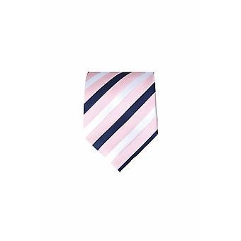 Pink tie M01