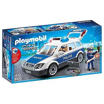 Playmobil 6920 Politie Patrol