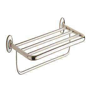 Ascot Towel Rack with arm Chrome 273513