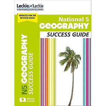 National 5 Geography Success Guide (Success Guide) by Rob Hands - 978