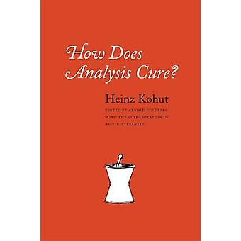 How Does Analysis Cure? by Heinz Kohut - Arnold Goldberg - Paul E. St
