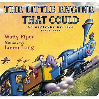 The Little Engine That Could by Watty Piper - Loren Long - 9780399173