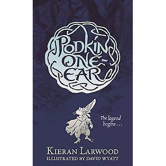 Podkin One-øre af Kieran Larwood - 9780571328406 bog